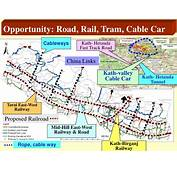 Rural Infrastructure Development In Nepal A Prospect And