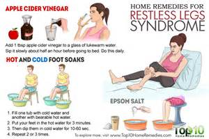 home remedies for leg crs during pregnancy home remedies for restless legs top 10 home