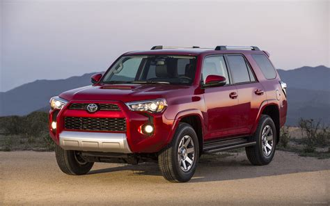 2013 toyota forerunner toyota 4runner 2014 widescreen car wallpaper 21 of