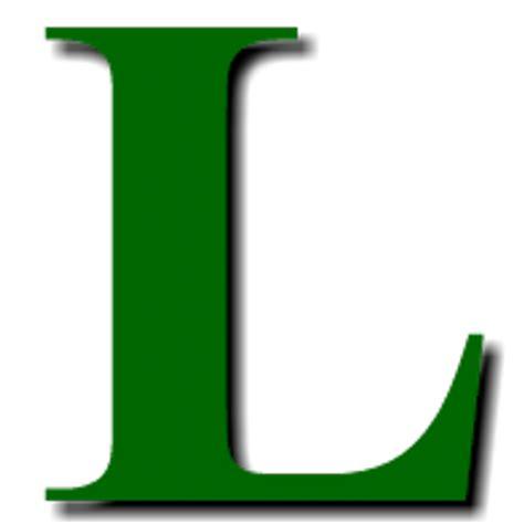 the big green l thebiggreenl