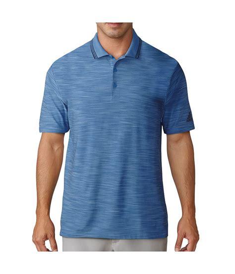 Stripe Textured Shirt adidas mens ultimate365 textured stripe polo shirt