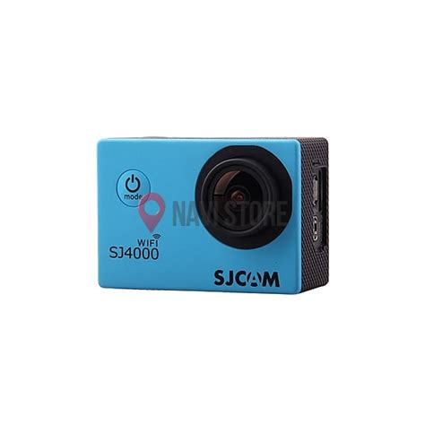 Kamera Sjcam Sport moto sport hd kamera sjcam sj4000 wifi navistore
