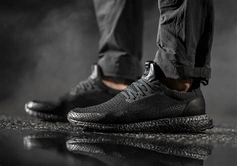 Adidas Consortium X Ultraboost Black adidas ultra boost black release date sneakernews