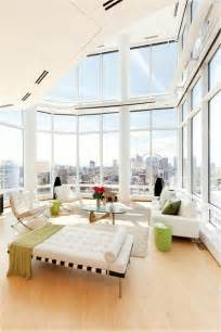 penthouse interior world of architecture penthouses interiors of duplex in astor place new york