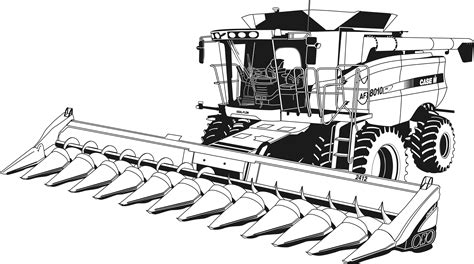 Download Coloring Pages John Deere Coloring Pages John Deere Coloring Pages