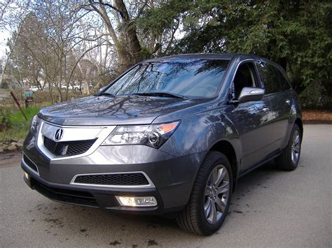 acura jeep 2010 2010 acura mdx review