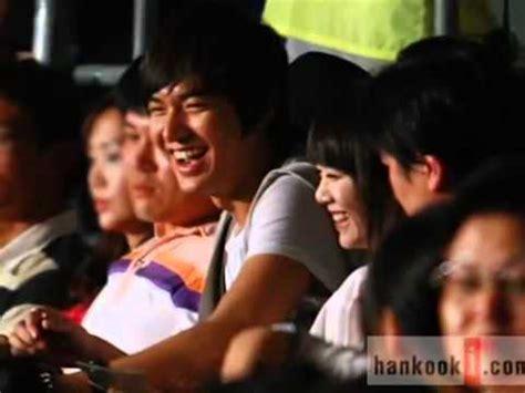 the relationship between lee min ho and ku hye sun lee min ho goo hye sun hang out together youtube