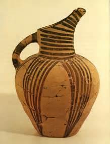 cu classics vase exhibit essays minoan pottery