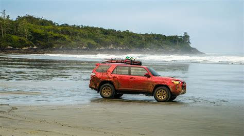 Toyota Of Olympia Learn About 2016 Toyota 4runner Through New Page