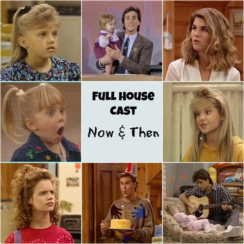 cast from house best 25 full house cast ideas on pinterest fuller house cast full house show and