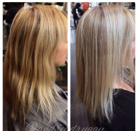 how to add warmth to blonde hightlites 19 best images about cool blondes on pinterest cool