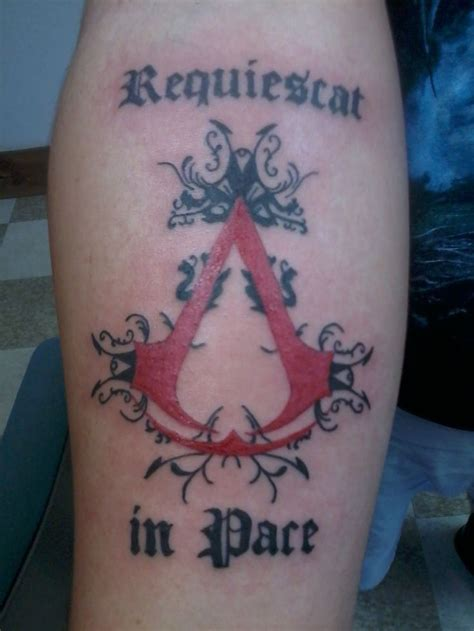 tattoo assassins all fatalities 1000 ideas about assassins creed tattoo on pinterest