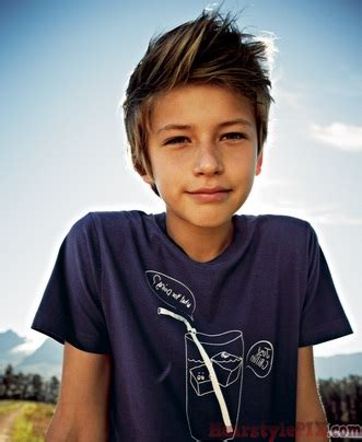 hair styles for a 13 year old child boy top ten 13 year old boy hairstyles haircuts pictures