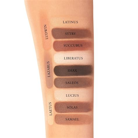 d shade and light eyeshadow palette d shade and light eye palette elevenia