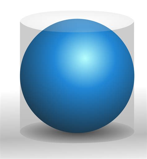 archimedes sphere and cylinder file archimedes sphere and cylinder svg