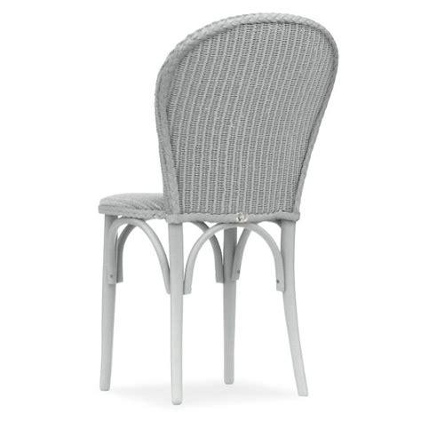 Lloyd Loom Bistro Chair Bistro Chair Upholstered Dwb Lloyd Loom