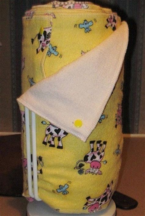 What Makes Paper Towels Absorbent - make reusable absorbent towels thriftyfun