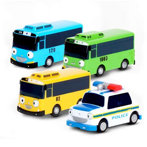 Mainan Anak Tayo Mobil Tayo Biru foto tayo mainan