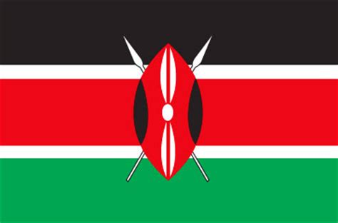 animated kenya flags kenya flag clipart