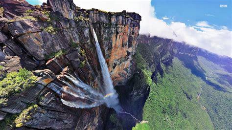 south america map desktop wallpaper falls waterfalls in south america