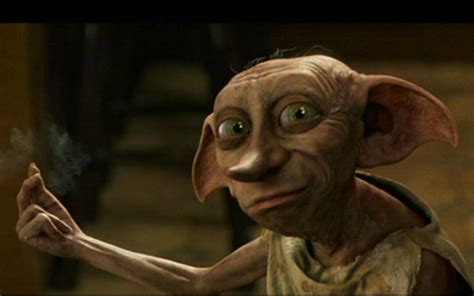 house elf elf dobby in a box pictures to pin on pinterest pinsdaddy