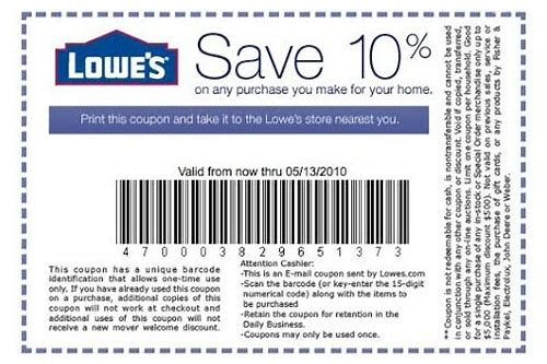 home depot coupon code military