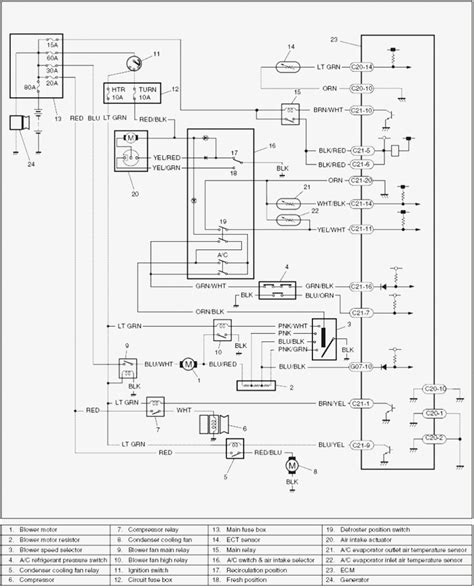 ecm blower motor wiring diagram wiring diagram with