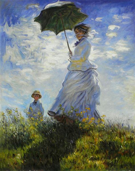 7 Most Paintings Of All Time by The Top 10 Best Monet Paintings Of All Time On Culturalist