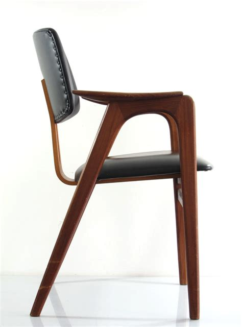 relax armchair cees braakman pastoe vintage fifties relax armchair sold