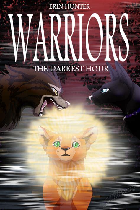 darkest hour warriors warriors the darkest hour cover by sonnenpelz on deviantart