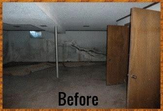 flooding basements kc renovations