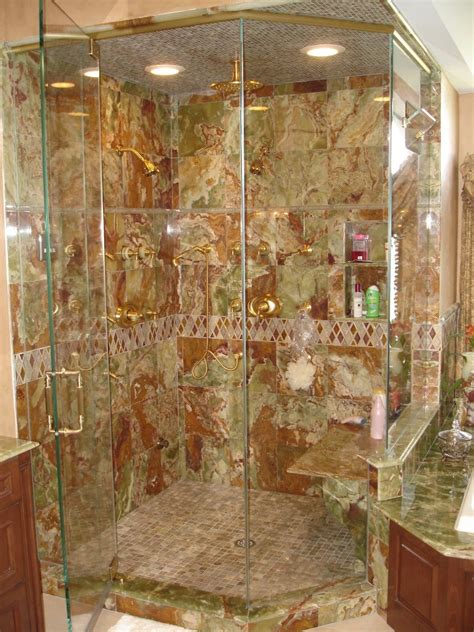 green onyx bathroom green onyx for tile and countertops design build pros