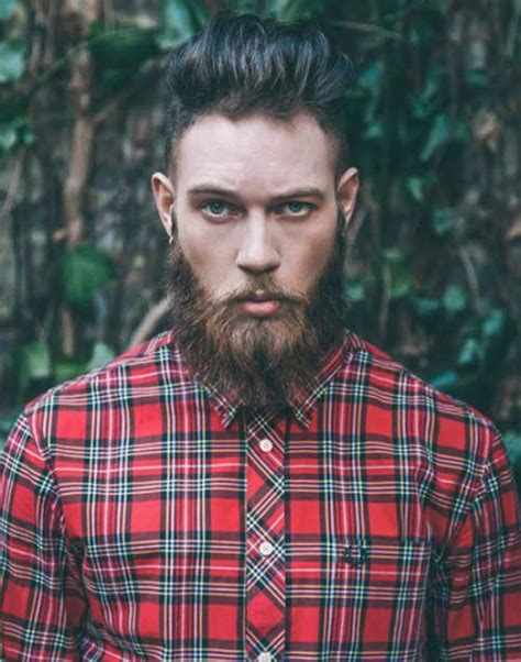 you can now decorate your hipster beard for christmas trendy hipster hairstyles men mens hairstyles 2018