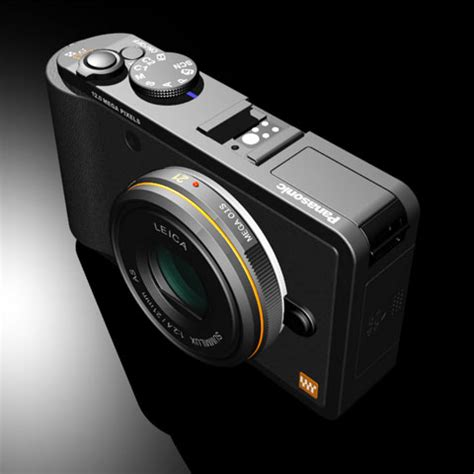 (ft2) panasonic may launch compact style micro four thirds