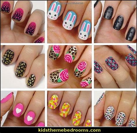 How To Decorate Your Nails by Decorating Theme Bedrooms Maries Manor Nail Nail