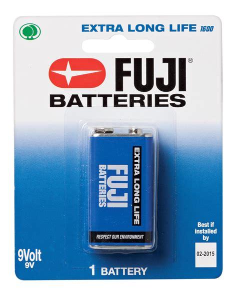 Sale Fuji Guide Lvog Oxide Size 20 fuji 9 volt battery single pack stock up and save on