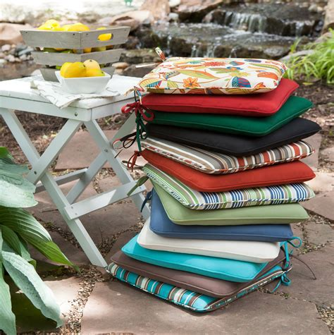 Chair Cushions Kmart by Outdoor Chair Cushions Kmart Home Design Ideas