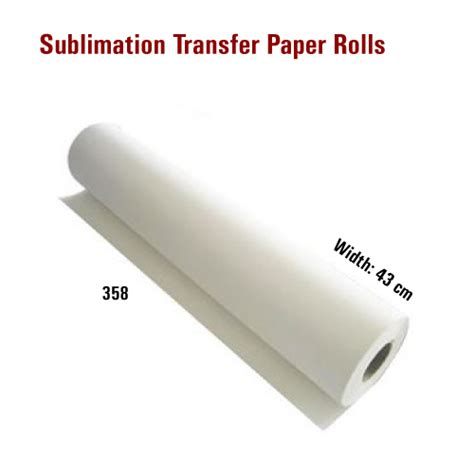 How To Make Sublimation Paper - sublimation transfer paper rolls magic trading company