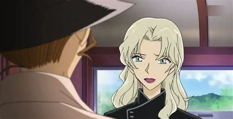 vermouth detective detective conan images vermouth hd wallpaper and