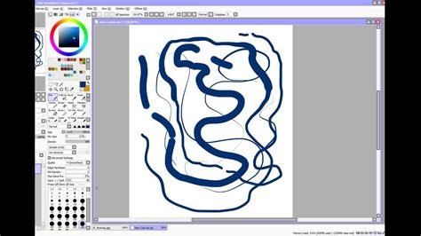 paint tool sai pressure tool pressure sensitivity in paint tool sai
