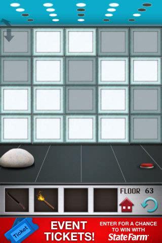 100 floors level 63 tower 100 floors how to solve level 63 gamerevolution