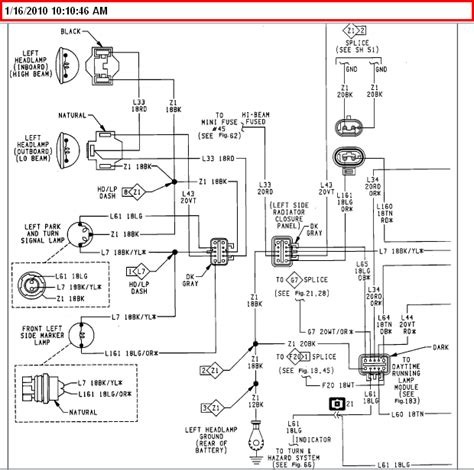 92 chrysler lebaron engine diagram get free image about wiring diagram