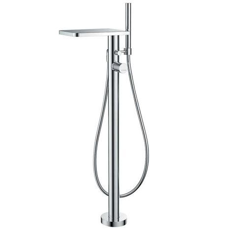 floor standing bath shower mixer annecy floor standing bath shower mixer