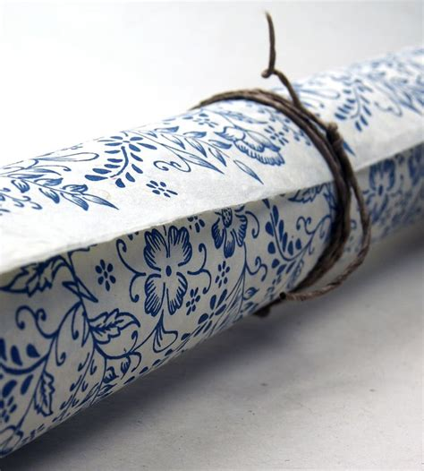 Handmade Gift Wrapping Paper - 42 best images about gift wrap and packaging on
