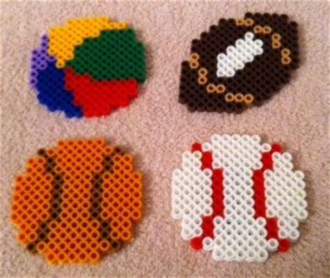 perler sports 17 best images about perler bead patterns on