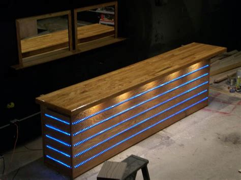 wood bar plans   build diy woodworking blueprints   wood work