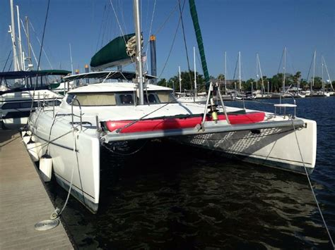 catamaran for sale guatemala 1999 fountaine pajot bahia 46 sailboat for sale in texas