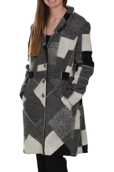 Patchwork Coats - 209 west patchwork coat from iowa by shabby chic llc