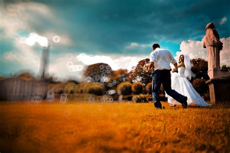 Professional Wedding Pictures by Professional Wedding Photography Tips