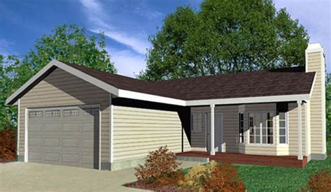 Octagon Shaped House Plans by Ranch House Plans American House Design Ranch Style Home